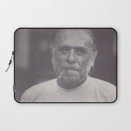 Bukowski Squared Laptop Sleeve