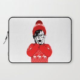 home alone Laptop Sleeve