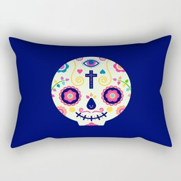 The Sweetest Smile Rectangular Pillow