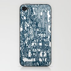 Peartree iPhone & iPod Skin