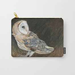 The Night Hunter by Teresa Thompson Carry-All Pouch