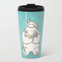 Hairy Baby Day Care Center Travel Mug