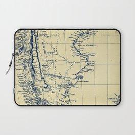 Patagonia - Blue Vintage Laptop Sleeve