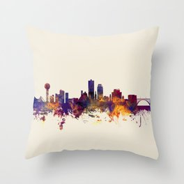 Knoxville Throw Pillows For Any Room Or Decor Style Society6