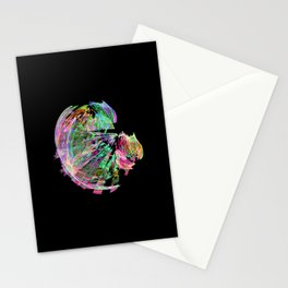 SURREAL HAZE Stationery Cards