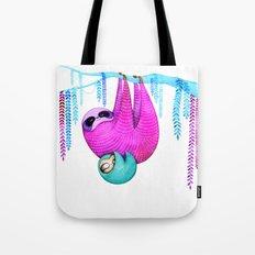 Sloths Tote Bag