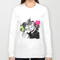 great gatsby Long Sleeve T-shirts featuring the Great Gatsby by Ksuhappy