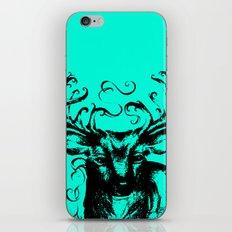 Deer Color iPhone & iPod Skin