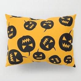 Halloween pumpkins Pillow Sham