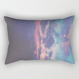 STREAMS Rectangular Pillow