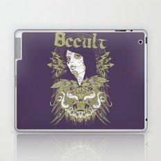 Occult beauty Laptop & iPad Skin