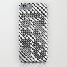 I'm So Cool! iPhone 6s Slim Case
