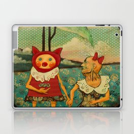 Tondo Laptop & iPad Skin