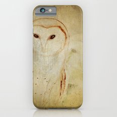 Who am I? Slim Case iPhone 6s