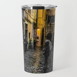 Roam in Rome 4 Travel Mug