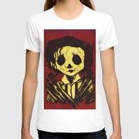 edward scissorhands T-shirts featuring Edward Scissorhands by Jide