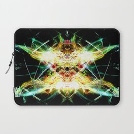 Europa Held Tightly, By Musical Coral Laptop Sleeve