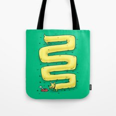 Infinite Wiener Dog Tote Bag