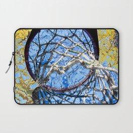 Basketball Art Street Design Laptop Sleeve