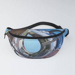 Dashboard Fanny Pack