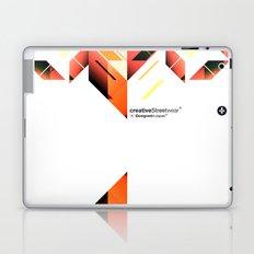 Abstrakt. Laptop & iPad Skin