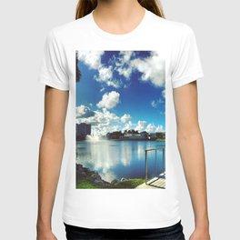 University of Miami T-shirt