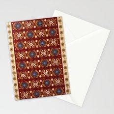 Old Design 3 Stationery Cards