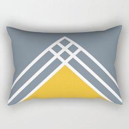 Geometrical design 3 Rectangular Pillow