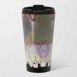 Off Season Travel Mug