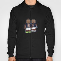 Bears Bricked: Brandon Marshall & Alshon Jeffery Hoody