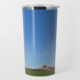 St. Greg's Travel Mug