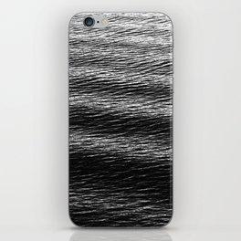 Waves of Energy iPhone Skin