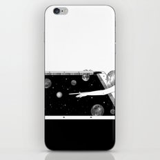 Big Bang iPhone Skin