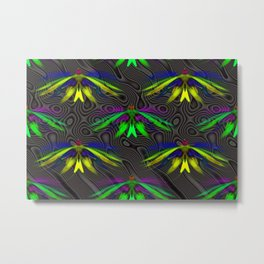 Colorandblack series 798 Metal Print