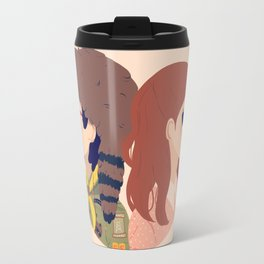 Sam and Suzy Travel Mug