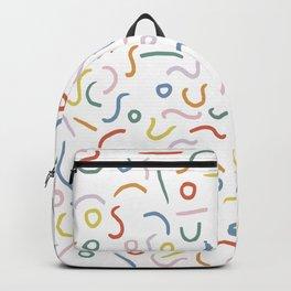 Pop Pop Backpack