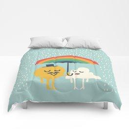 A True Dandy Gentleman Comforters