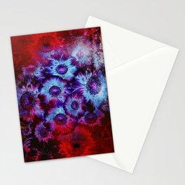 189 2 Stationery Cards