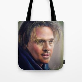 Todd - SPF Tote Bag