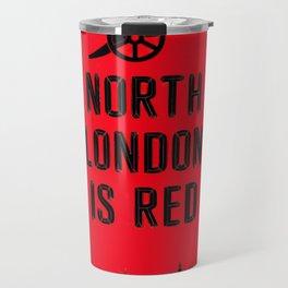 North London Travel Mug