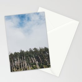 Reaching Trees Stationery Cards