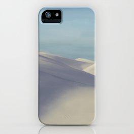 Vanish I iPhone Case