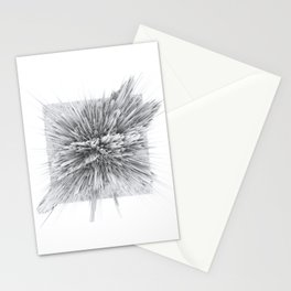 BIG BANG Stationery Cards