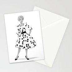 Gigi 01 Stationery Cards