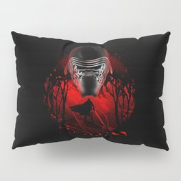 New Dark Force Pillow Sham