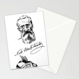 Rimsky-Korsakov Stationery Cards
