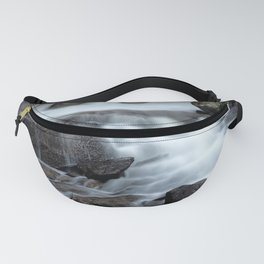 Wild Stream Photography Fanny Pack