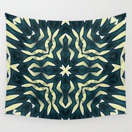 Tropical Tribal Wall Tapestry