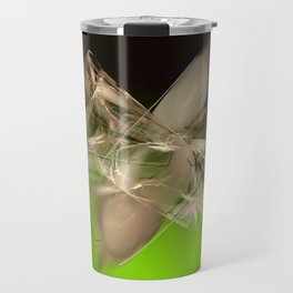 the Butterfly Travel Mug