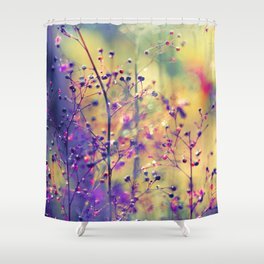 Way of Sun Shower Curtain